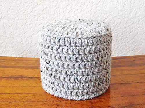 Top 10 best selling list for crochet toilet paper roll holder