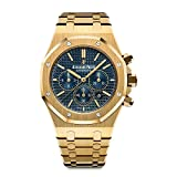 AP Audemars Piguet ROYAL OAK 41 Yellow...
