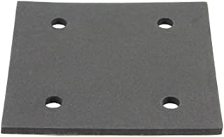 Black and Decker 7441/TS700/TV700 Sander Replacement 1/4 Sheet Pad # 148230-02