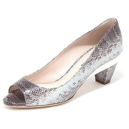 Miu Miu 86283 Decollete spuntata VIT-ST. Ayers 1 Scarpa Donna Shoes Women [36]