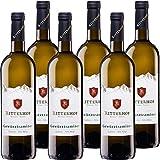 Gewurztraminer Ritterhof | Alto Adige DOC | Vino Bianco Altoatesino | Trentino | 6 Bottigl...