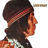 Link Wray (Vinyl)