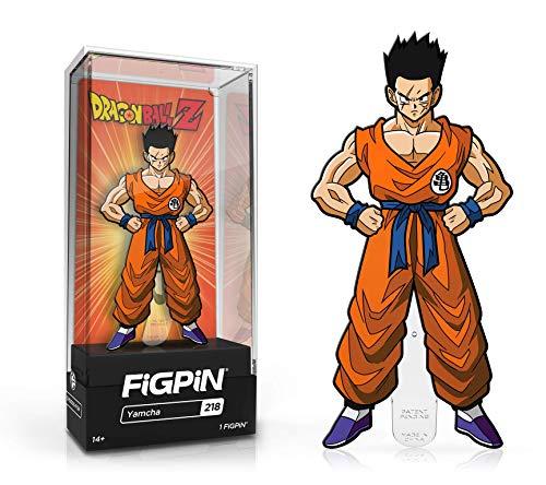 Figpin Dragon Ball Z Yamcha Collectible Pin #218