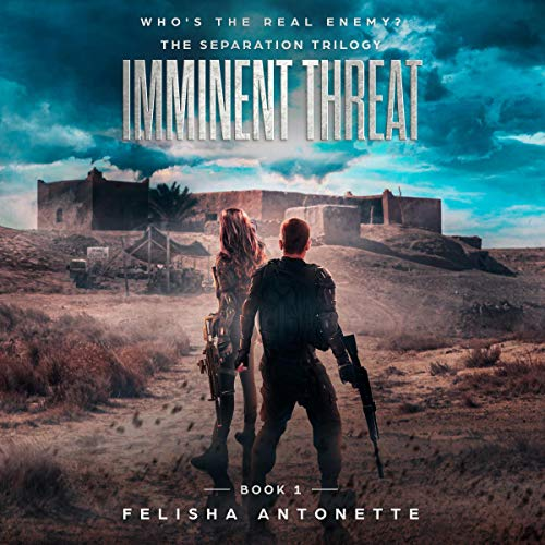 Imminent Threat  By  cover art