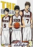 黒子のバスケ 2nd season 3[BCBA-4575][DVD]