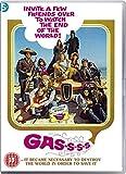 Gas-s-s-s [DVD] [Reino Unido]