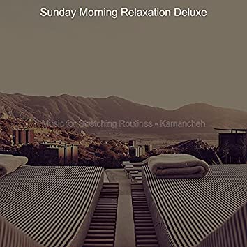 Music for Stretching Routines - Kamancheh