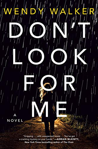 Image of Don't Look for Me: A Novel