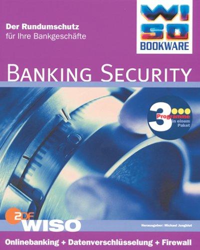 bester Test von wiso internet security WISO Bank Sicherheit