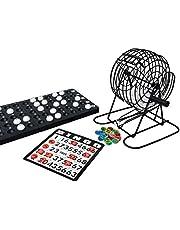 Deluxe Bingo: 2-6 Spieler