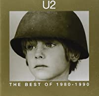 The Best Of 1980-1990 by U2 (1998-05-03)