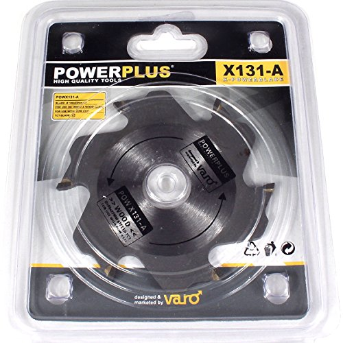 Power Plus POWX131A POWX131A-Disco Para Pow x131 100 mm