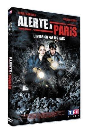 Alerte a paris