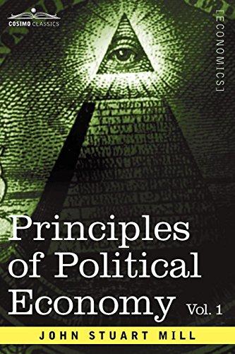 Download Principles of Political Economy 1596052406