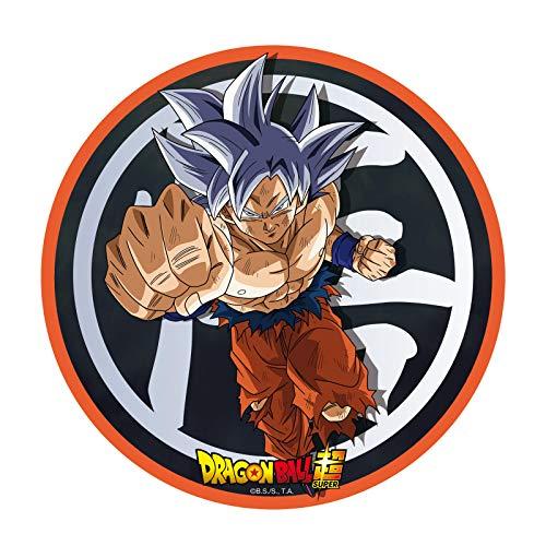 Abystyle, - DRAGON BALL SUPER - Tappetino per il mouse - DBS Goku, multicolore