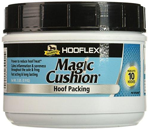 Absorbine W F Young Hooflex Magic Cushion Hoof Packing