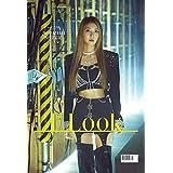 1st LOOK 210号 2021年 表紙:BoA【4点セット】韓国雑誌 IZONE BTS 2020 MAMA Special 掲載