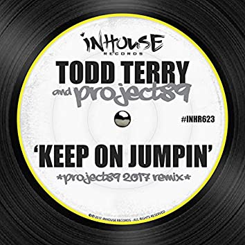 Keep on Jumpin (Project89 Remix)