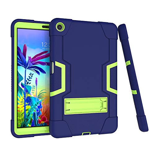 Koolbei Case for LG G Pad 5 10.1' Case 2019,Heavy-Duty Drop-Proof and...