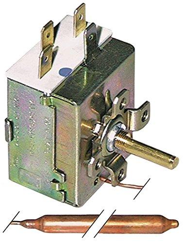 IMIT Thermostat für Comenda AC122, AC152, AC182, AC202, AC242, AC151, Silanos 700, 600, 1000, E1000, N1000-SILANOS, Colged, ATA