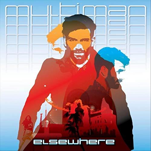 Multi-Man (Radio Version)