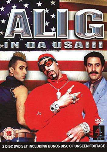 Ali G Show, Da [Reino Unido] [DVD]