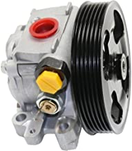 Best mazda cx 7 power steering pump replacement Reviews