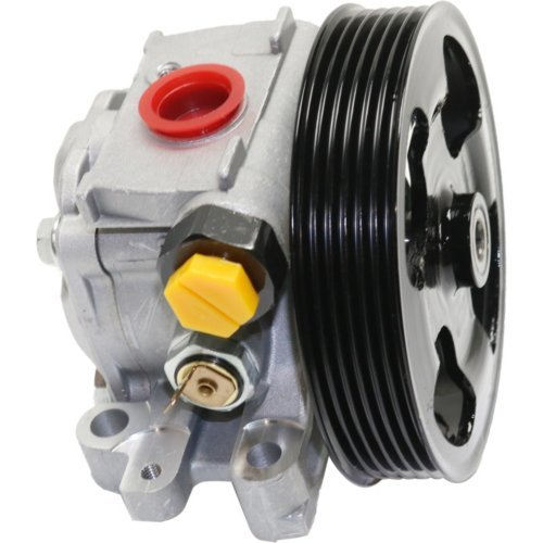 Power Steering Pump compatible with Cx-7 07-12 New