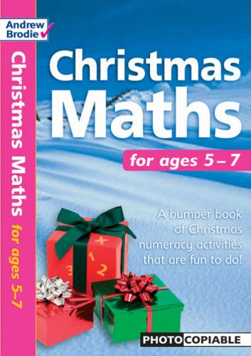 Christmas Maths: For Ages 5-7
