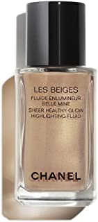 Chanel Les Beiges Sheer Healthy Glow Highlighting Fluid - Sunkissed 30ml/1oz