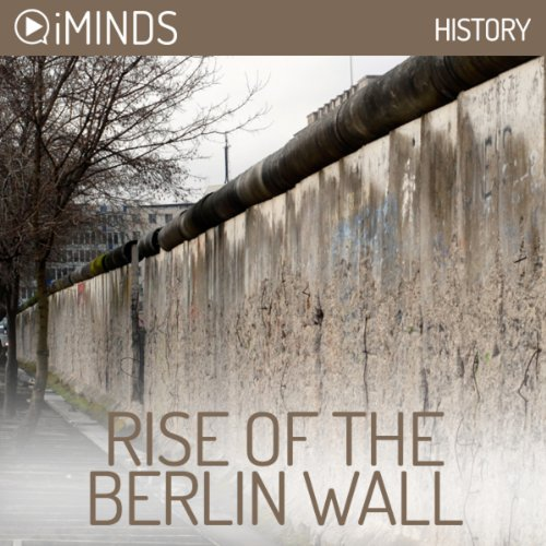 Rise of The Berlin Wall cover art