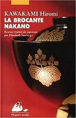 La brocante Nakano de Hiromi Kawakami