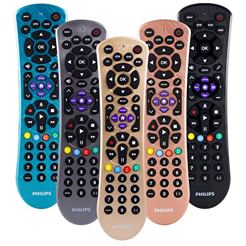 Philips Universal Remote Control...