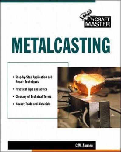 Price comparison product image Metalcasting