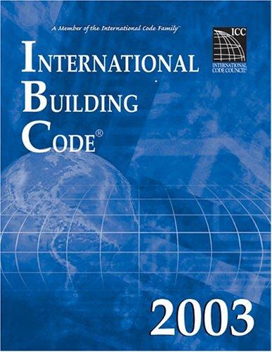 Download International Building Code 2003 1892395568