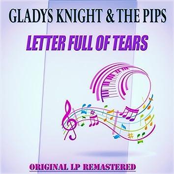 Letter Full of Tears