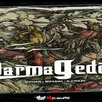 Harmageddon (feat. Gohar & K.Crazy)