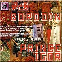 Borodin - Prince Igor (Mark Ermler)