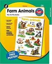 Farm Animals (On-file Series)