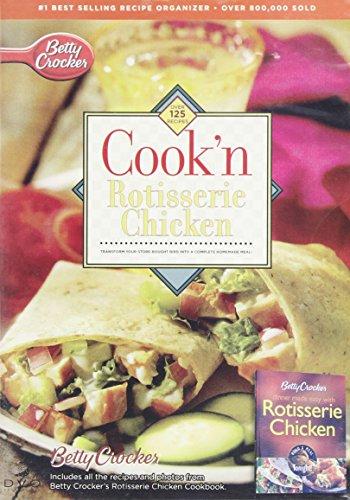 Cook'n Rotisserie Chicken