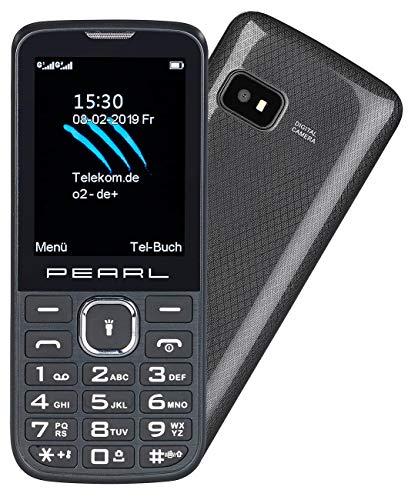 simvalley Mobile -   Handys: