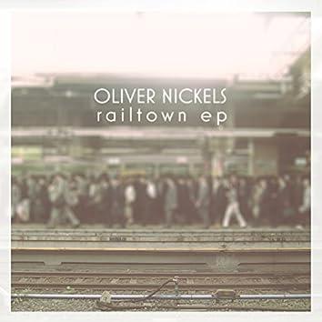 Railtown EP
