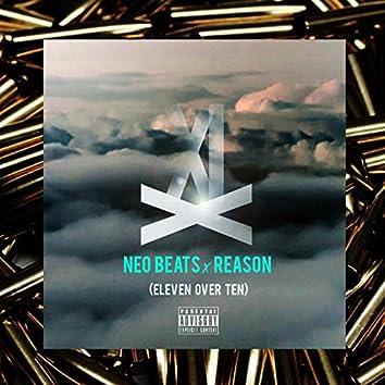 Eleven over Ten (feat. Reason)