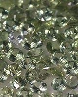 サファイヤ 2.60mmダイヤカット25419宝石ルースいしや