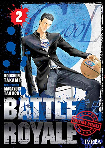 Battle Royale Edicion Deluxe: 2