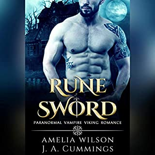Rune Sword cover art