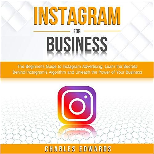 Instagram for Business cover art