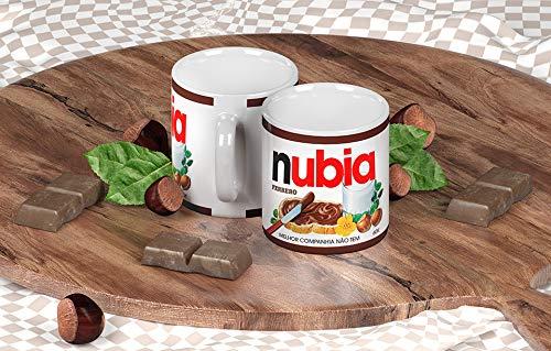 Taza personalizada con nombre, estilo bote Nutella, mugs personalizables, tazas originales, tazas divertidas, tazas con diseño, tazas para regalar, Uvimark