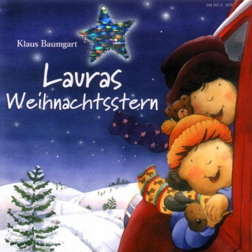 Laura'S Weihnachtsstern