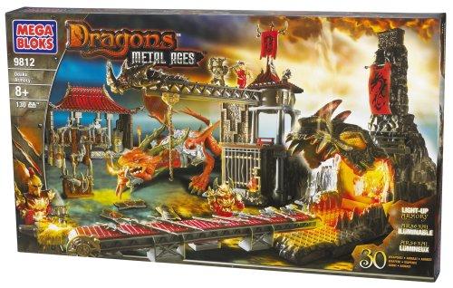 Megabloks Dragons Odaku Armory